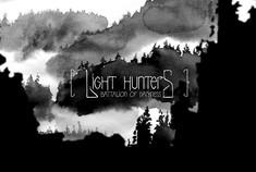 Light Hunters : Battalion of darkness