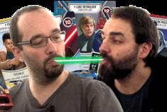 Image de la vidéo Star Wars Destiny, de l'explipartie !