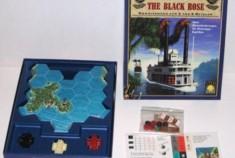Mississippi Queen : The Black Rose
