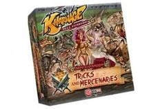 Kharnage - Tricks & Mercenaries