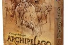 Archipelago : Solo Expansion