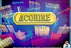 Acquire, Grand Hotel