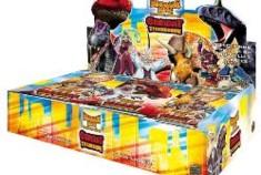 Dinosaur King : Combat Titanesque