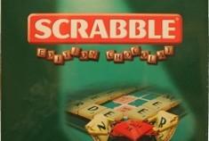 Scrabble - Edition Chocolat