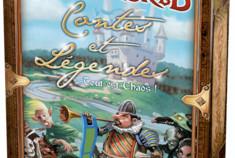 Small World : Contes et Légendes