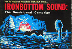 Ironbottom Sound