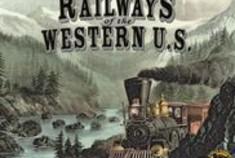 Railways of the Western US