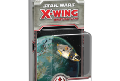Star Wars - X-Wing : Phantom II