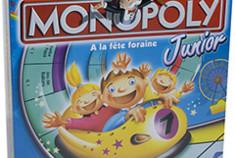 Monopoly Junior - À la fête foraine