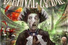 Carnival Zombie: