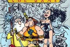 Groo : Expansion set