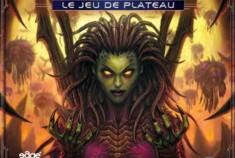 Starcraft : Le Jeu de Plateau - Extension Brood War