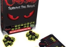 Chupacabra : Survive The Night