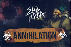 Sub Terra : Annihilation (ext.)