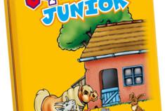 6 qui prend ! Junior