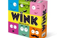Wink : boîte
