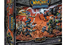World of Warcraft - Miniatures Game - Deluxe Edition