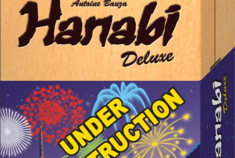 Hanabi Deluxe: box