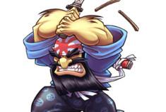 Ultimate Warriorz : Tribal Rumble
