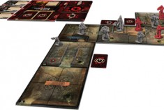 Gears of War : The Board Game