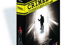Crime Box Investigation