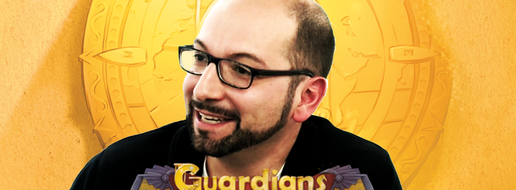 Guardians of Legends, de le papotache !