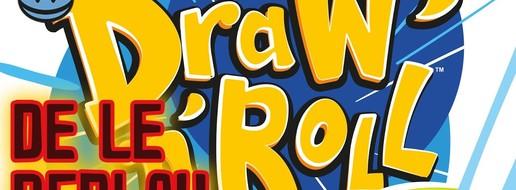 Draw'n'Roll : version confinés, de l'explipartiel !