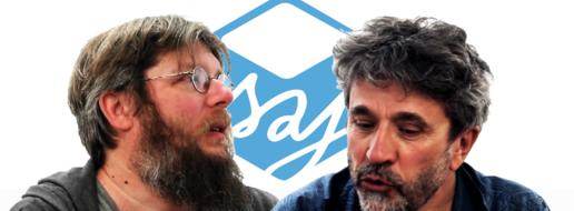 La SAJ :  interrogations auteuriales, de le papotache !