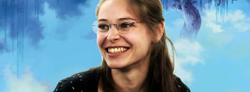 La discrète Anne Heidsieck, de l'interview !