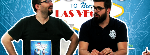 Welcome to New Las Vegas, de la partie !