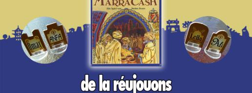 Marracash, de la réujouons !