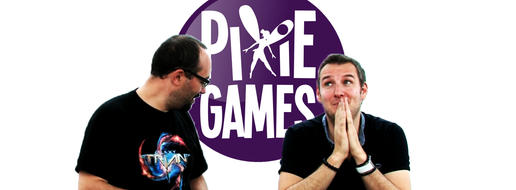 Pixie Games : dans le cartable de la rentrée, de le papotache (2/2) !