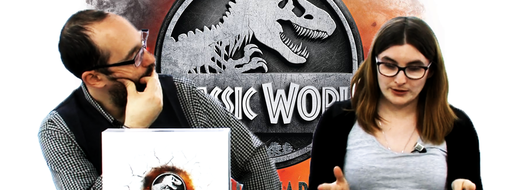 Jurassic World : The Miniature Wargame, de le papotache !