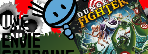 Une Envie Soudaine de Dungeon Fighter