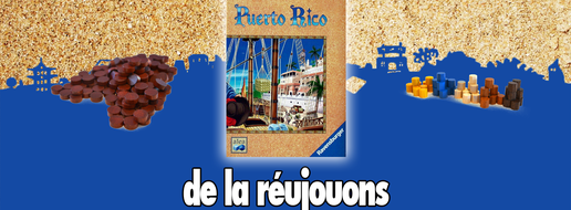 Puerto Rico, de la réujouons !