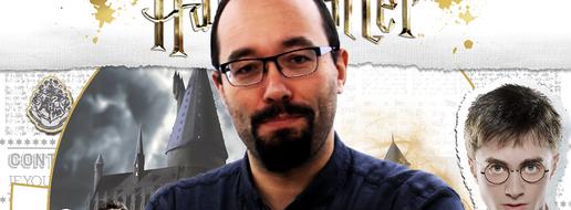 Harry Potter - Une Année à Poudlard, de la partie !
