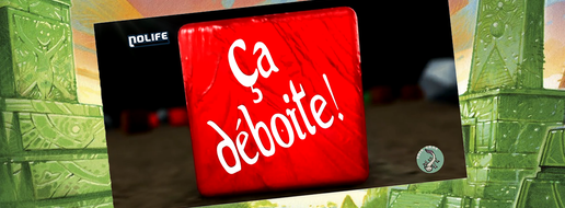 """""""101% ça déboite"""" - CAPColor"""