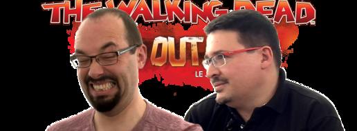 The Walking Dead, de l'explipartie !