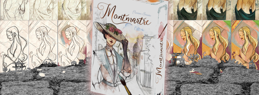 Montmartre, de la réujouons !