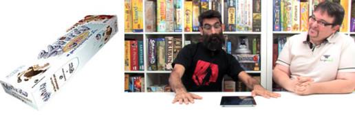Kairn iPad, de le comment du pourquoi
