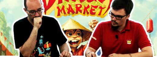Dragon Market, de la partie !