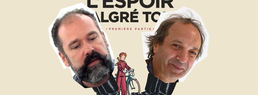 Strip Trac, L'épatant Emile Bravo