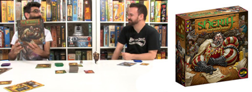 Sheriff of Nottingham, le comment ça marche ?
