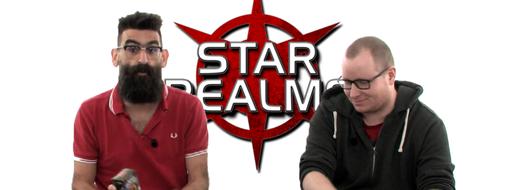 Star Realms, de le défi !
