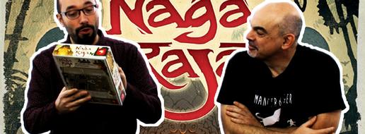 Nagaraja, de l'explication !