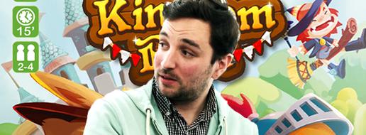 Kingdom Run, de l'explipartie !