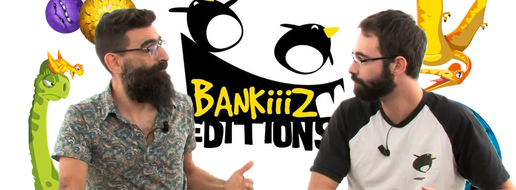 Bankiiiz éditions, Bubblee Pop, et au-delà, de le papotache !