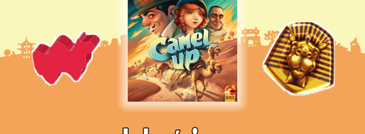 Camel Up, de la réujouons !