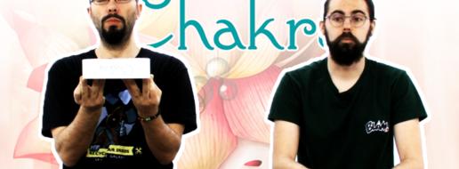 Chakra, de l'explication !