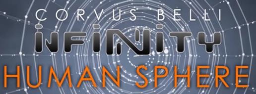 Infinity: The Human Sphere Hype Train